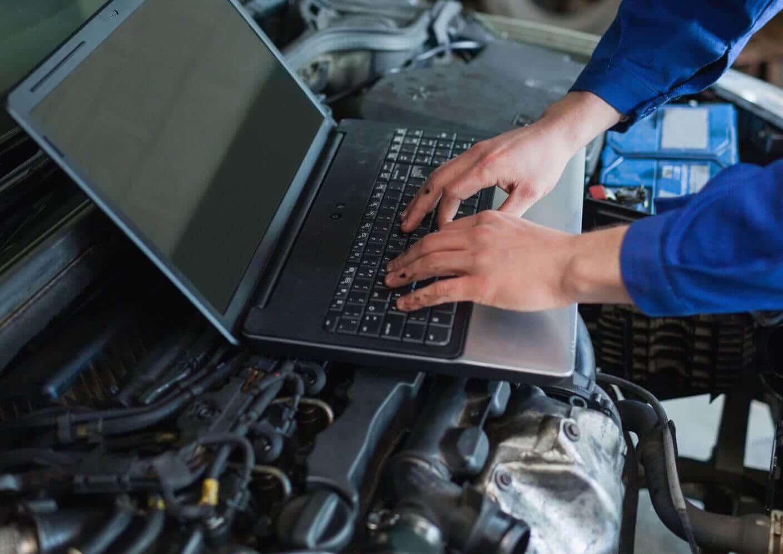 Kompiuterinė diagnostika Panevėžyje
